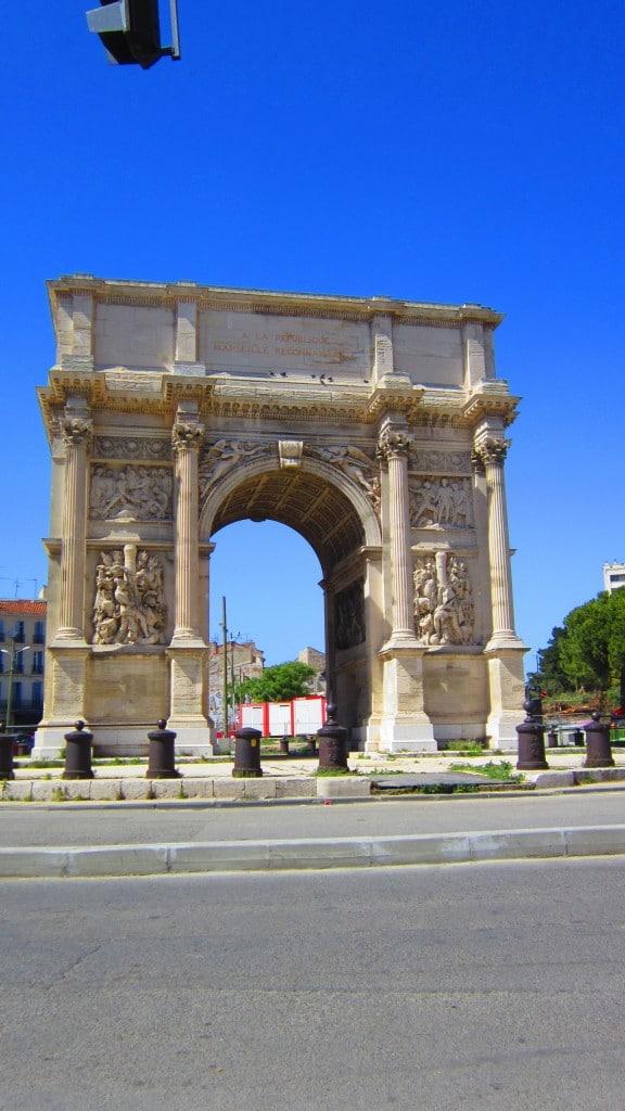 cidades no sul da França