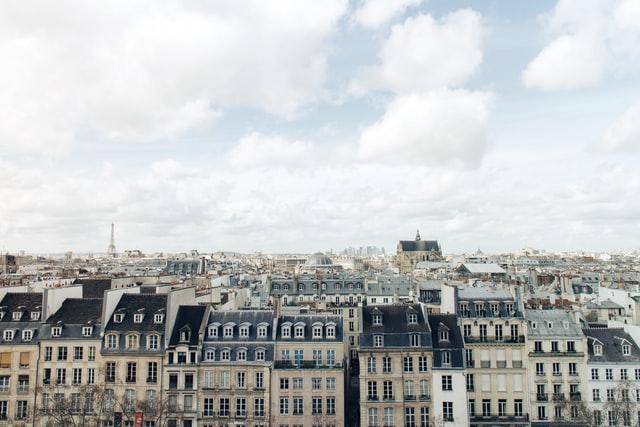 alugar apartamento em Paris
