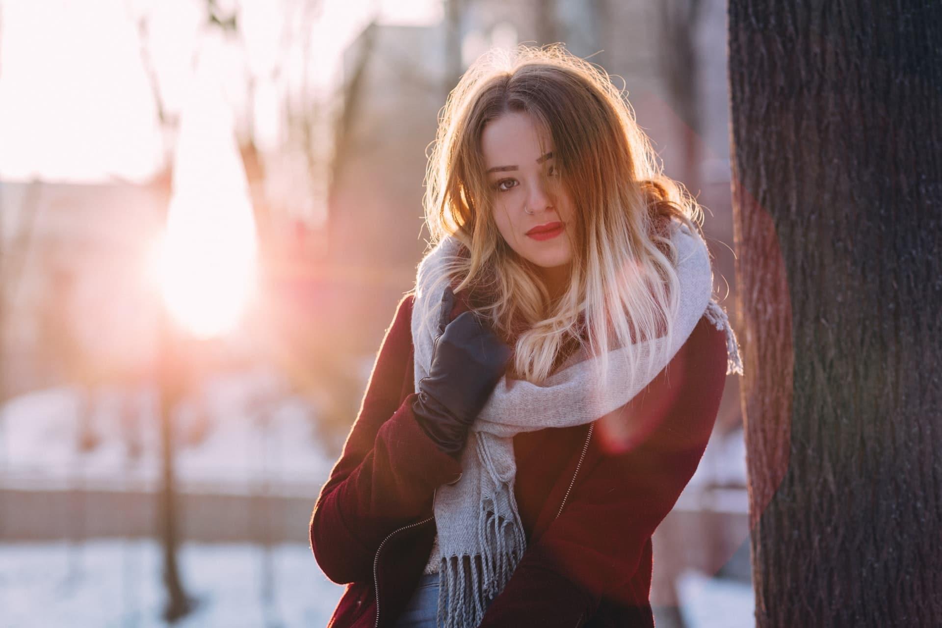 vestir no inverno em paris