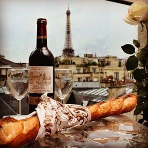 hábitos franceses