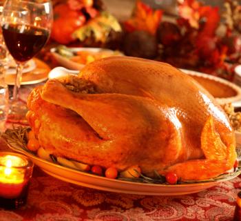 Peru do thanksgiving nos Estados Unidos