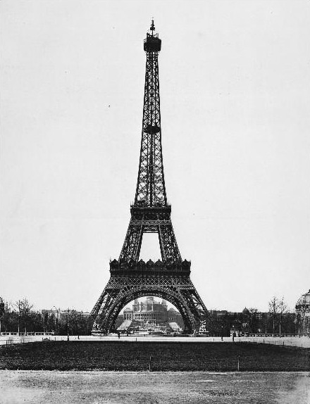 torre de paris