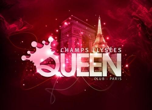 baladas em paris Queen