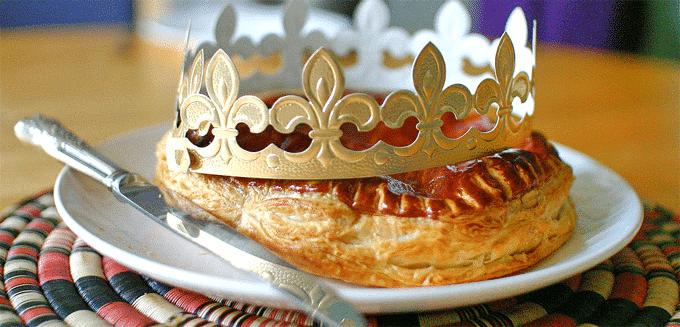 dia de reis na França