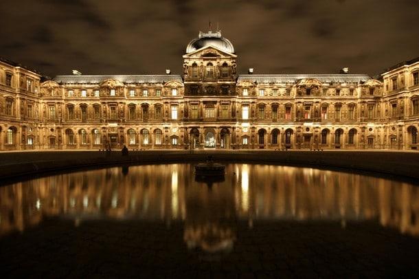 Museus com visitas noturnas em Paris