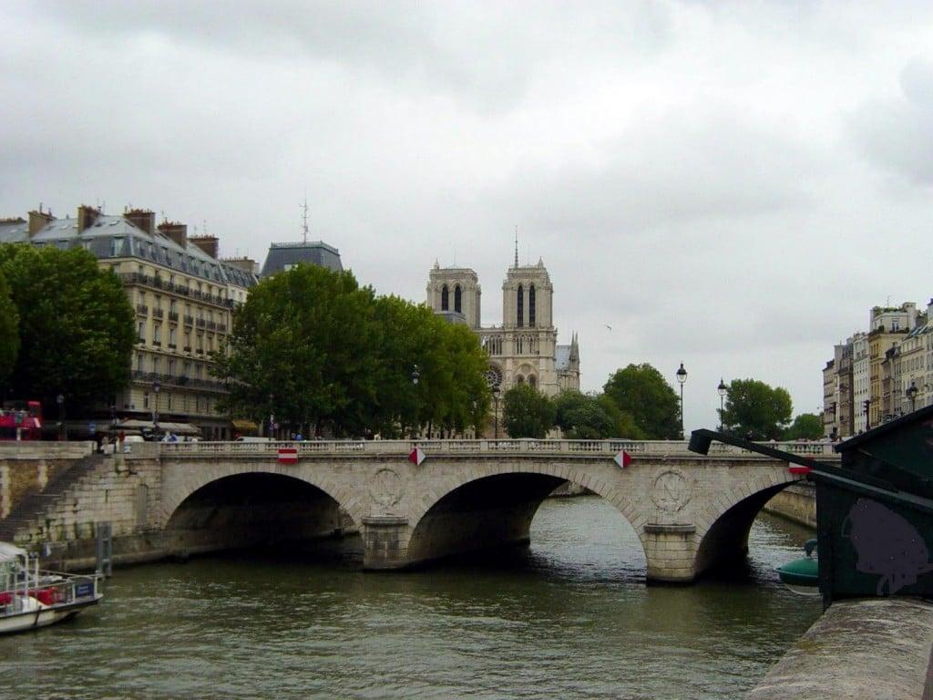 ponte são miguel