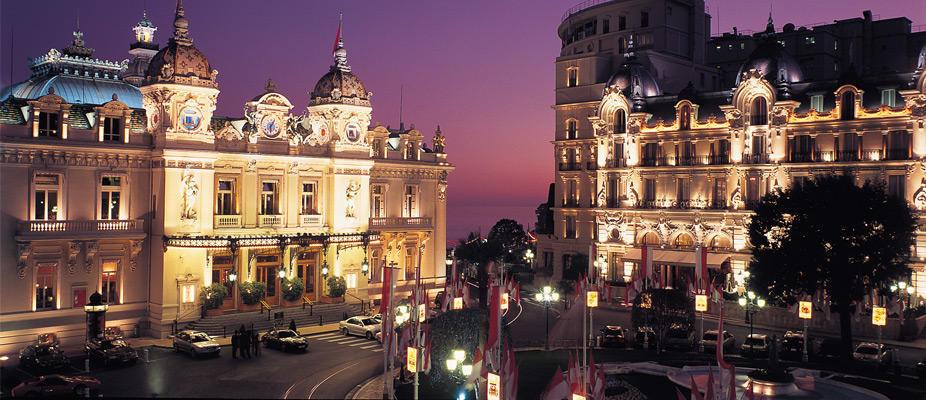 o que fazer em Mônaco casino