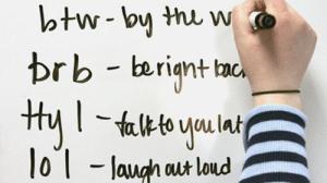 siglas e abreviaturas em inglês