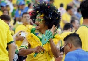 Brasil e os brasileiros