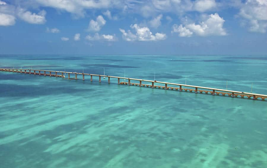 Ponte em Key West