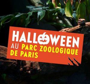 halloween em Paris