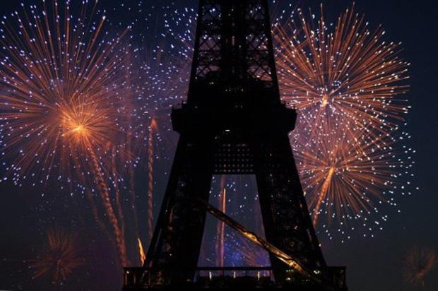 Feriados de 2016 na França