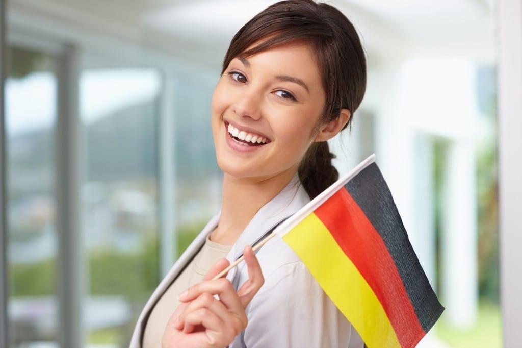 mestrado na Alemanha