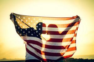 relacionamento amoroso com americanos