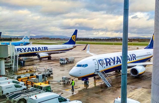 companhias aéreas de baixo custo