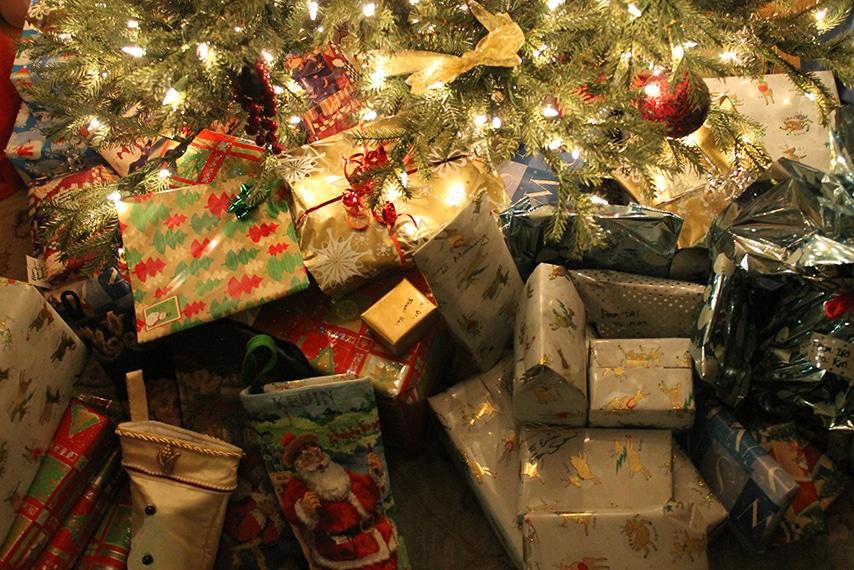 Natal nos Estados Unidos