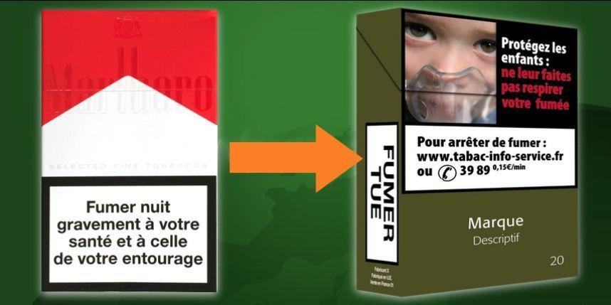 mudanças na França