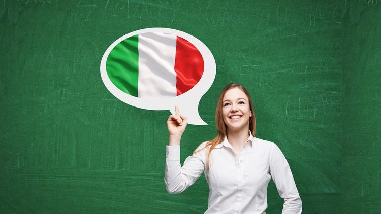 sotaque italiano