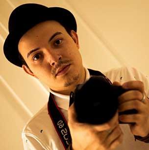 Lucas Henrique fotógrafo brasileiro em Paris