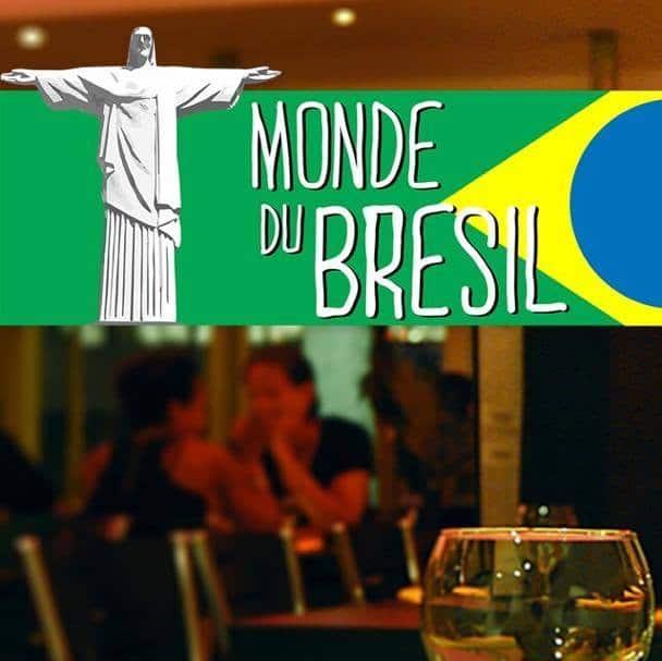 monde du bresil restaurante brasileiro em paris