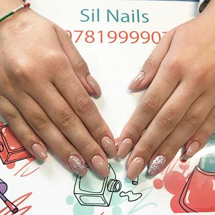 sil nails manicure brasileira em paris