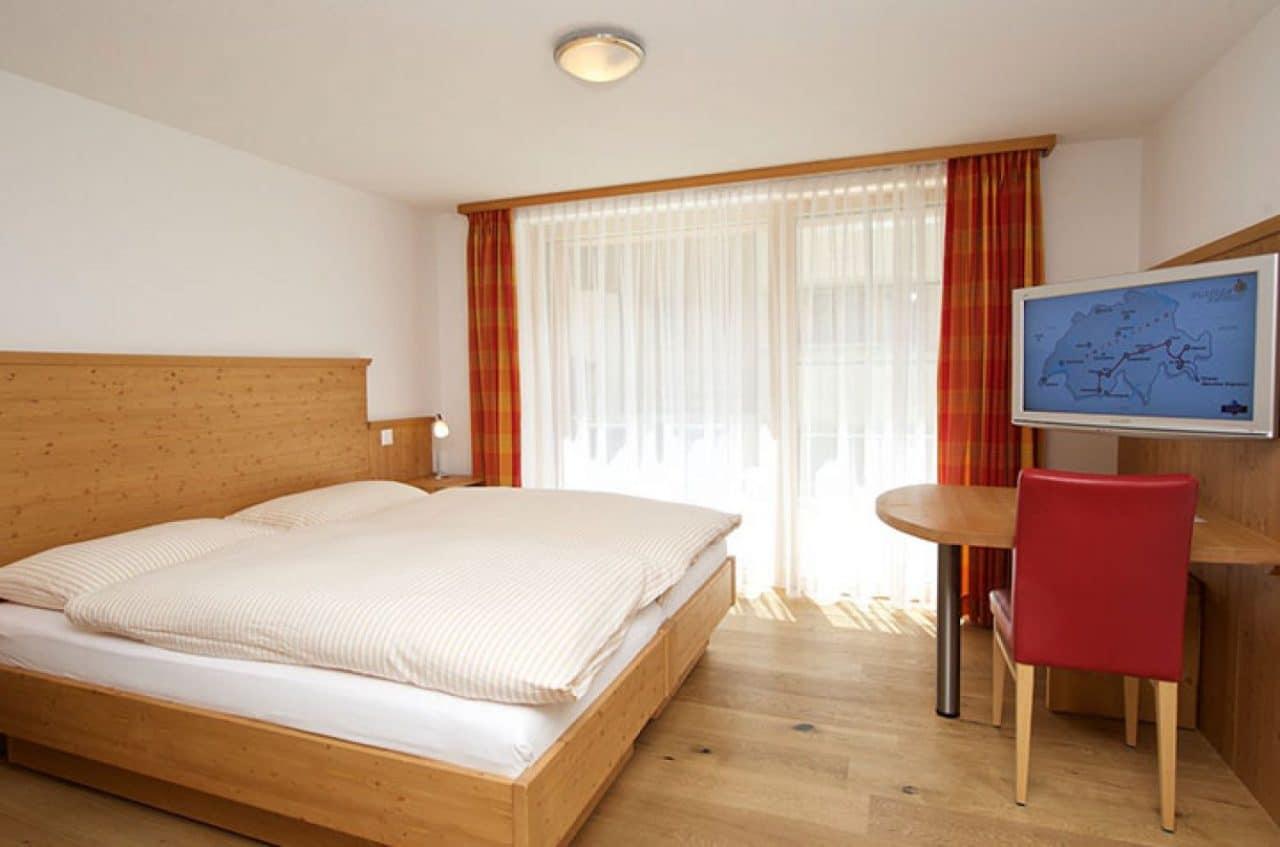 hotel jagerhof zermatt