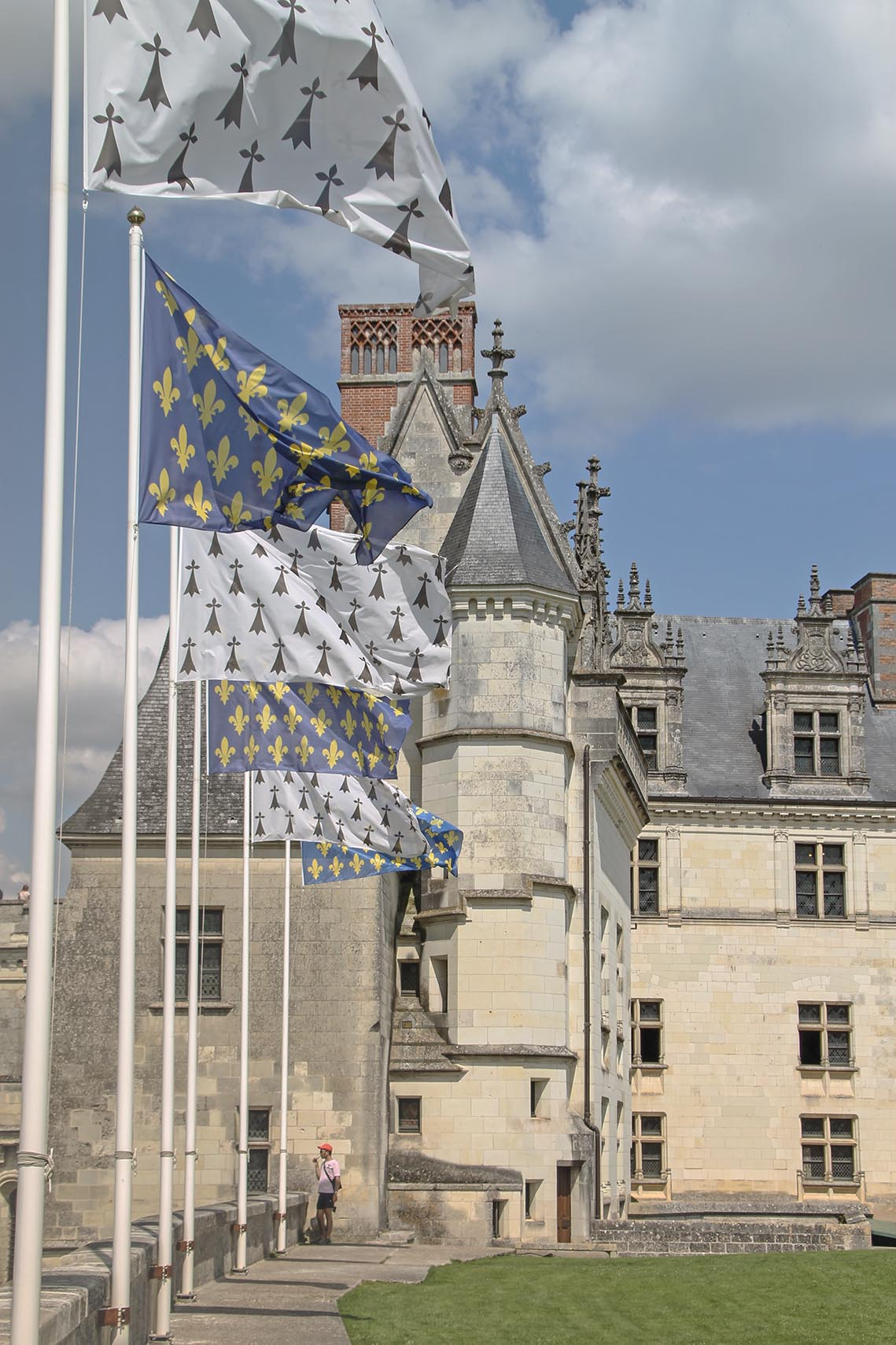 Bandeiras medievais