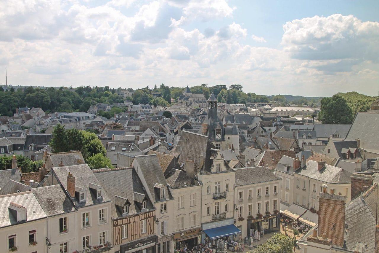 Cidade de Amboise