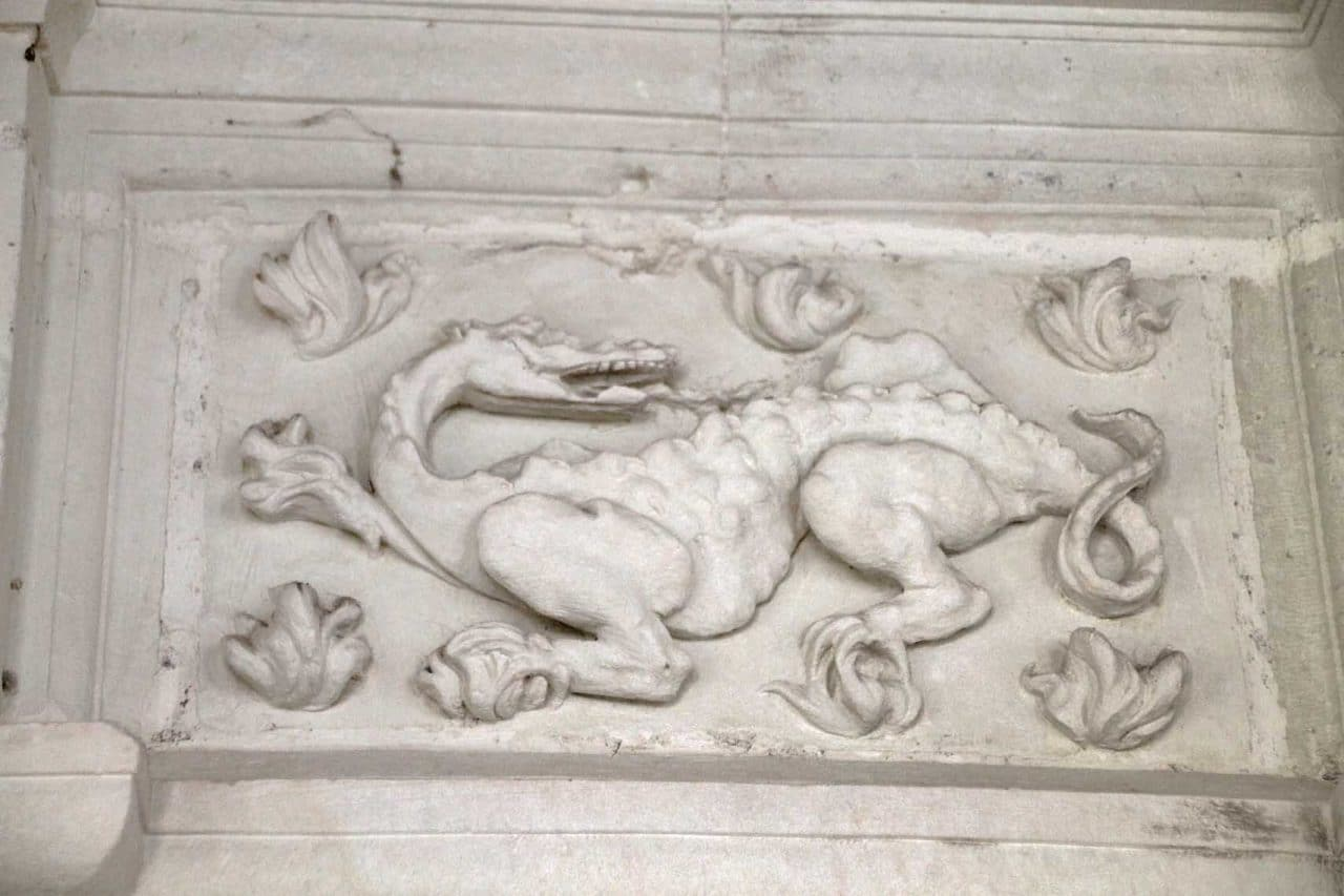 dragão