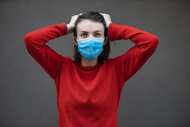 viajar de aviao na pandemia