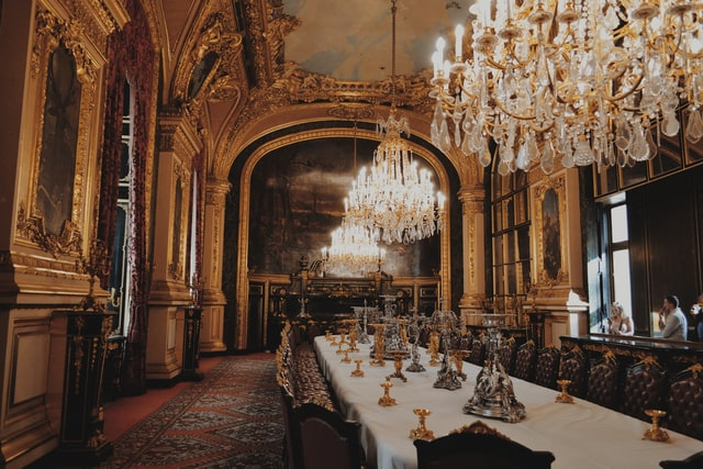 Napoleao III - Museu do Louvre