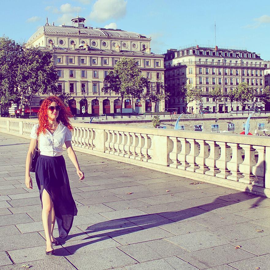 Paris para os jovens