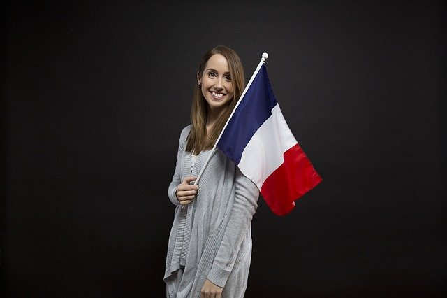 razões para aprender francês